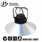 Lumière élevée supérieure de vente chaude de compartiment de l'aluminium 50W DEL