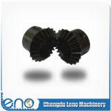 Blacking van het staal Konisch Tandwiel 20 Module 1.5 van Tanden M1.5