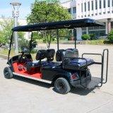 4+2 Seater 전기 골프 카트