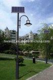 свет 7W солнечный СИД для освещения сада