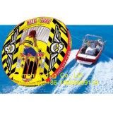 Ronda inflable Flying Fish Banana Boat