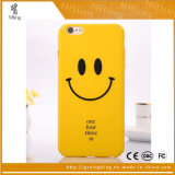 Gli accessori dei nuovi prodotti di alta qualità per stampa dell'OEM delle casse del telefono di iPhone 7 mette le casse posteriori della plastica