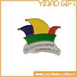 Regalo especialmente diseñado lindo de encargo del recuerdo del Pin de la solapa de la medalla de los alces (YB-HD-18)