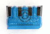 Труба поднимая бит домкратом QC11-011 резца инструментов прокладывать тоннель инструментов микро-