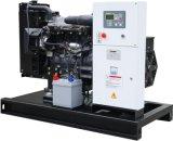 Сила Genset 50kw портативного молчком генератора двигателя дизеля Weifang Рикардо тепловозная