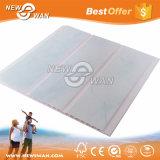 Декоративная панель потолка PVC Strench пластичная для ванной комнаты