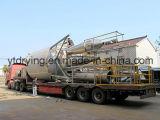 Dessiccateur de jet centrifuge à grande vitesse de LPG
