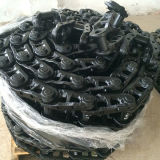 Doosan Excavator Undercarriage Track Chain Dh220 Track Link Assy