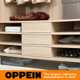 Decay beige mat Lacquer White mill in Wardrobe (YG91555)