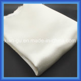 Сатинировка ткань стеклоткани кремнезема 1700 градусов высокая