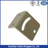 Parti personalizzate della lamiera sottile dell'acciaio inossidabile