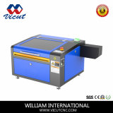 Machine de marquage au laser mini 400X300 lasergraficateur laser