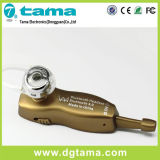 Conectar el mini auricular sin hilos de Bluetooth de dos dispositivos de Bluetooth con el Oído-Gancho de leva