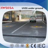 (CER) Uvis unter dem Fahrzeug-Überwachungssystem (integriert mit ALPR Barrikaden)