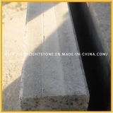 床タイル、平板、階段のための中国の最も安い灰色G383の真珠の花の花こう岩