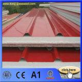 El panel de emparedado de los materiales de material para techos de Colarful