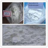 Steroid-Testosteron undecanoate CAS 5949-44-0 des fetten brennenden Muskels gainiing