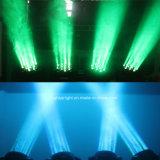 LEDの同価ライト7*10watt 3in1段階ライト
