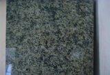 Естественные 2 плитка/сляба камня гранита Китая толщины Cm /3cm зеленых для Countertop