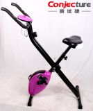 La conjetura se divierte la bici de ejercicio magnética, bici de ejercicio de la aptitud de la gimnasia