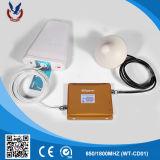 4G Versterker van het Signaal van de Telefoon van de Cel van het signaal de Hulp voor de BedrijfsBouw