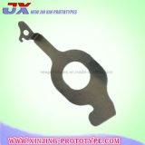 De aangepaste Vervaardiging van het Metaal van het Blad, Aluminium/Roestvrij staal/het Stempelen van het Metaal van het Messing