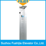 Подъем дома низкой стоимости Fushijia без комнаты машины