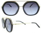 Großhandelsform-Sonnenbrillen formt spät Sonnenbrille-UV400 Cer-Sonnenbrillen