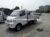 Mini caminhão de Sinotruck Cdw 4X2 para o transporte de carga