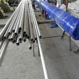 Труба нержавеющей стали ASTM A790 безшовная двухшпиндельная