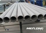 Tubo del acero inoxidable de En10216-5 X2crnimon25-7-4 1.4410