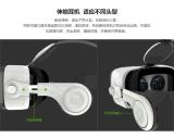 Bobo Vr Z4 para 3D el juego, rectángulo asférico de Bobo Z4 Vr de la lente óptica de la película 3D