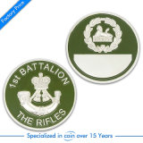 Factory Custom Challenge 3D Police Military Army Coin