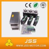 Мотор поддержки электропитания Servo и Stepper мотор