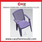 Molde plástico de la silla del brazo para la sentada del adulto (CZ-112)