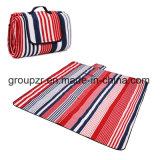 多機能のピクニックマットの携帯用ピクニック毛布