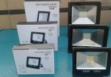 70W Outdoor LED Flood Light com Philips Chip