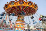 O investimento o mais de valor em 2016 divertimentos de voo a maioria de passeios populares do parque de diversões