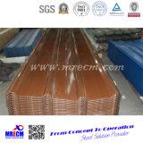 Strato d'acciaio preverniciato del tetto di prezzi bassi con l'alta qualità