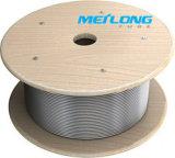 Aislante de tubo químico capilar de la inyección del martillo de la aleación de níquel N08825