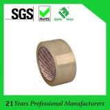Cinta de encargo del pegamento BOPP del certificado SGS e ISO9001