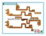 Tarjeta flexible de la tarjeta FPC de los circuitos impresos