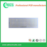Placa rígida LED PCB Design (Certificado UL & ISO e SGS)
