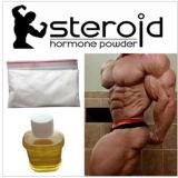Esteroides semielaborados inyectables Masteroxyl 200 Drostanolone Enanthate 200mg/Ml para el edificio del músculo