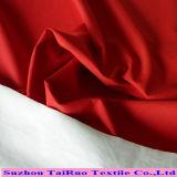Tela de nylon revestida do plutônio Taslon para o vestuário