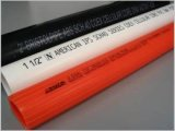 Quattro righe stampante di marchio della data del getto di inchiostro per i tubi del PVC