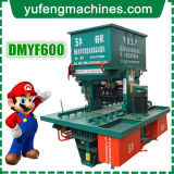 手動連結の粘土の煉瓦作成機械Dmyf600