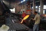 私達タイプ可鍛性鉄の鋼線ロープクリップ