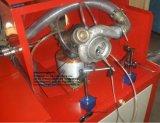 Banco di prova del Turbocharger dell'automobile Atb-200, controllo di calcolatore. Sistema di riscaldamento ad aria