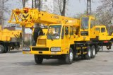 XCMG構築16トンのMobile クレーン(QY16B。 5)